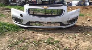 Chevrolet Cruz 2016 бампер нового образца за 900 тг. в Алматы