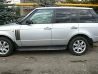 Land Rover Range Rover 2005 года за 4 000 000 тг. в Алматы