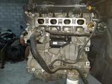 Двигатель на Мазду Трибут LF с VVTI объём 2.0 без… за 220 001 тг. в Алматы – фото 2