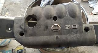 Крышка двигателя за 5 000 тг. в Алматы