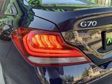 Genesis G70 2019 года за 11 900 000 тг. в Шымкент – фото 5