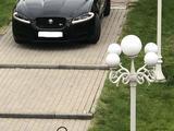 Jaguar XF 2015 года за 12 500 000 тг. в Алматы