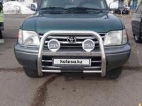 Toyota Land Cruiser Prado 1997 года за 5 500 000 тг. в Алматы