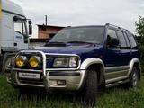 Isuzu Trooper 2002 года за 3 000 000 тг. в Усть-Каменогорск