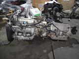Двигатель SUBARU EL15 за 290 000 тг. в Кемерово – фото 4