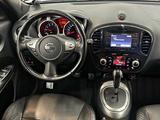 Nissan Juke 2012 года за 5 950 000 тг. в Алматы – фото 5