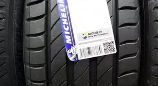 Шины Michelin 215/55/r17 Primacy 4 за 69 000 тг. в Алматы