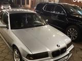 BMW 328 1997 года за 1 900 000 тг. в Алматы – фото 4