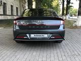 Hyundai Sonata 2019 года за 13 500 000 тг. в Шымкент – фото 5