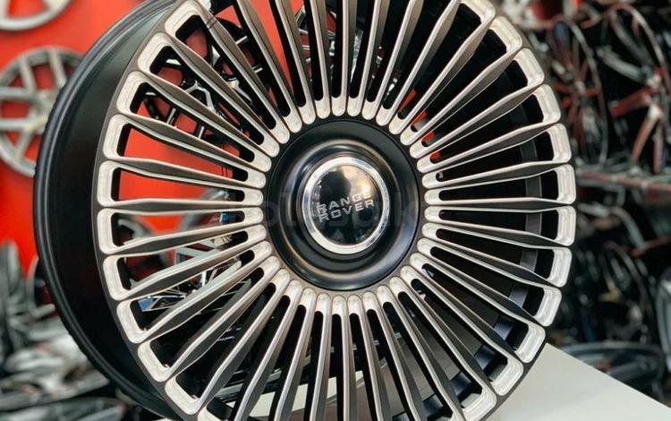 Диски на Range Land Rover Voque и Range Rover Sport R21 за 550 000 тг. в Алматы