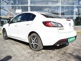 Mazda 3 2010 года за 3 290 000 тг. в Уральск – фото 5