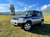 Mitsubishi Pajero IO 1998 года за 2 750 000 тг. в Алматы