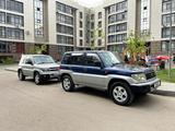 Mitsubishi Pajero IO 1998 года за 2 750 000 тг. в Алматы – фото 4
