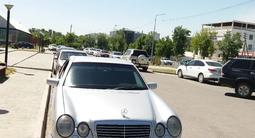 Mercedes-Benz E 240 1998 года за 2 650 000 тг. в Шымкент