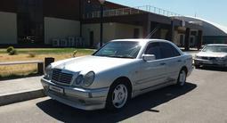 Mercedes-Benz E 240 1998 года за 2 650 000 тг. в Шымкент – фото 3