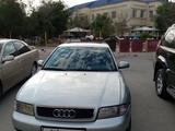 Audi A4 1997 года за 1 300 000 тг. в Жанаозен – фото 4
