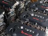 """Двигатель toyota RAV4 2.0л Двигатель Toyota 1AZ-FE 2.0л Привозные """"кон за 45 890 тг. в Алматы – фото 4"""