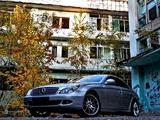 Mercedes-Benz CLS 320 2006 года за 5 000 000 тг. в Алматы – фото 2