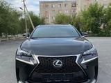 Lexus NX 200t 2018 года за 16 200 000 тг. в Алматы – фото 4