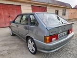 ВАЗ (Lada) 2114 (хэтчбек) 2012 года за 1 200 000 тг. в Туркестан – фото 3