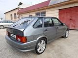 ВАЗ (Lada) 2114 (хэтчбек) 2012 года за 1 200 000 тг. в Туркестан – фото 4