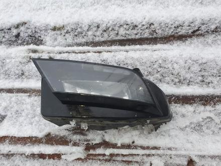 Противотуманка левая Audi a4 сломаны крепления за 828 тг. в Алматы – фото 2
