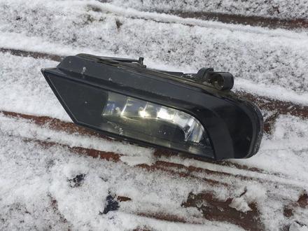 Противотуманка левая Audi a4 сломаны крепления за 828 тг. в Алматы – фото 4