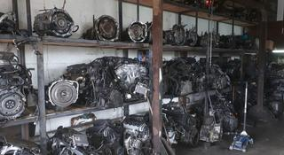 Кузовные детали, подвеска, турбины, контрактные двигатели и кпп, двери. в Караганда