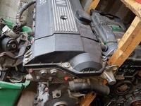 Двигатель м52 за 220 000 тг. в Алматы