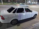 ВАЗ (Lada) Priora 2170 (седан) 2013 года за 2 400 000 тг. в Шымкент – фото 4