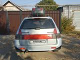 ВАЗ (Lada) 2111 (универсал) 2004 года за 790 000 тг. в Костанай – фото 3