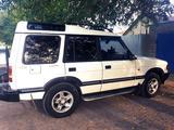 Land Rover Discovery 1998 года за 2 500 000 тг. в Костанай – фото 2