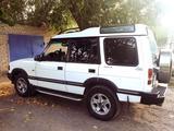 Land Rover Discovery 1998 года за 2 500 000 тг. в Костанай – фото 3