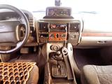Land Rover Discovery 1998 года за 2 500 000 тг. в Костанай – фото 5