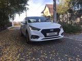 Hyundai Accent 2020 года за 7 000 000 тг. в Караганда