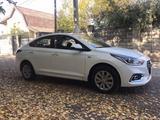 Hyundai Accent 2020 года за 7 000 000 тг. в Караганда – фото 2