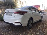 Hyundai Accent 2020 года за 7 000 000 тг. в Караганда – фото 3