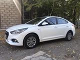 Hyundai Accent 2020 года за 7 000 000 тг. в Караганда – фото 5