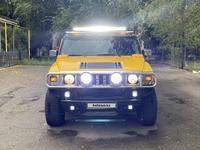 Hummer H2 2004 года за 8 000 000 тг. в Алматы
