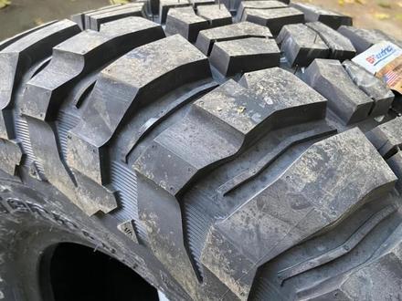 305-70-16 bfgoodrich Mud-Terrain TA KM3 за 119 750 тг. в Алматы – фото 2