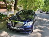 Mercedes-Benz S 500 2008 года за 5 700 000 тг. в Шымкент – фото 3