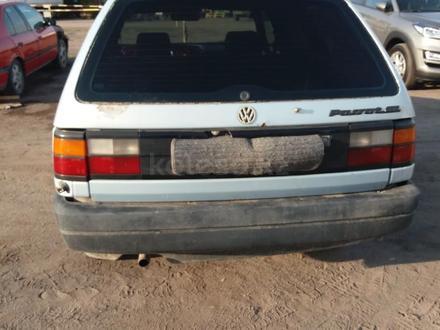 Volkswagen Passat 1991 года за 850 000 тг. в Караганда – фото 3