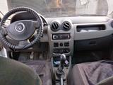 Renault Logan 2012 года за 2 700 000 тг. в Семей – фото 5