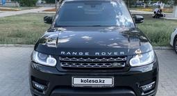 Land Rover Range Rover Sport 2015 года за 20 000 000 тг. в Актобе
