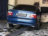 BMW 520 2002 года за 2 500 000 тг. в Кызылорда – фото 4