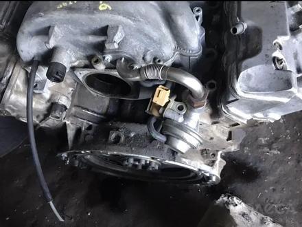 Мотор двигатель М 112 за 5 000 тг. в Нур-Султан (Астана) – фото 3