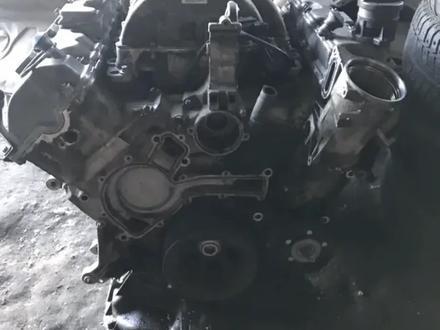 Мотор двигатель М 112 за 5 000 тг. в Нур-Султан (Астана)