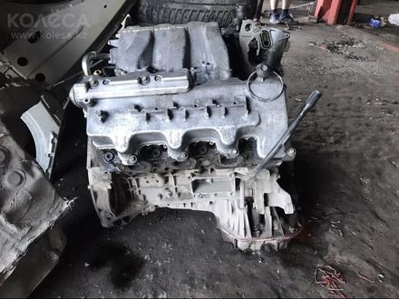 Мотор двигатель М 112 за 5 000 тг. в Нур-Султан (Астана) – фото 2