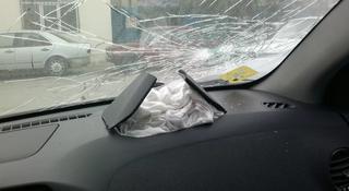 Airbag пассажирский оригинал,подушка безопасности за 65 000 тг. в Усть-Каменогорск