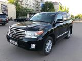 Toyota Land Cruiser 2013 года за 18 000 000 тг. в Нур-Султан (Астана) – фото 4